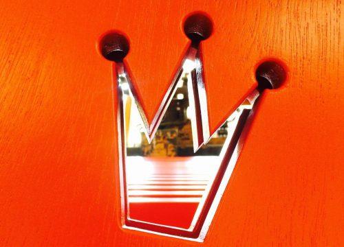 sonderformen crown 1